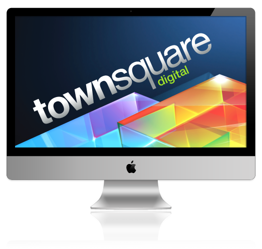 Click for Townsquare Media Corp Site